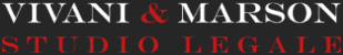 logo studio associato Vivani & Marson