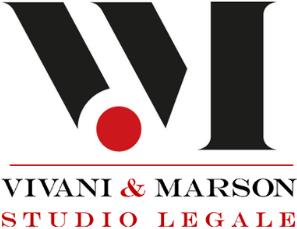 logo Studio Associato Vivani & e Marson